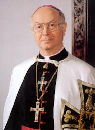 65º Gran Maestre de la Orden Teutónica
