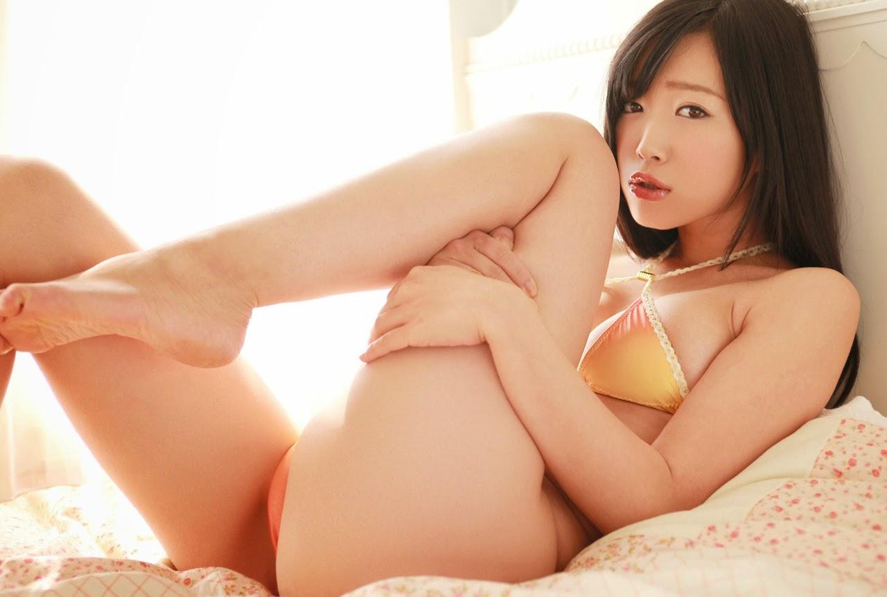 Kokone Sasaki thư ký thích khoe hàng 4
