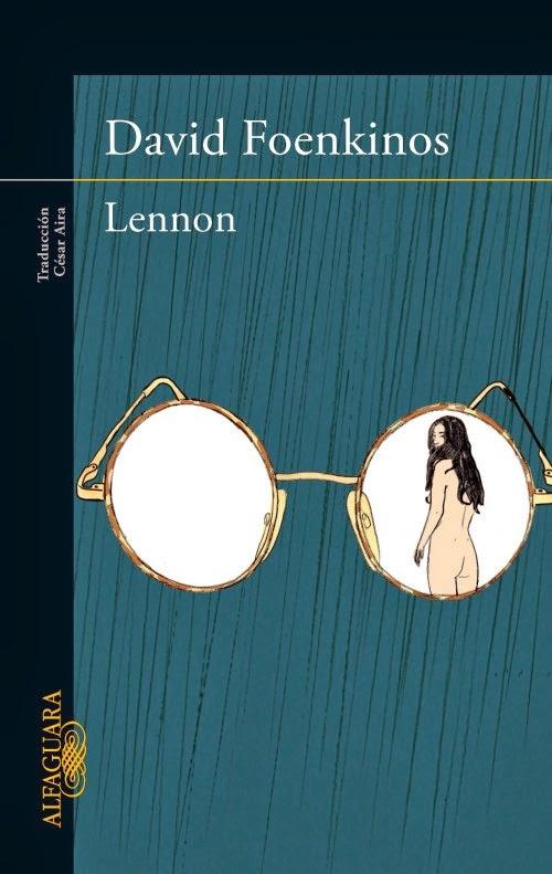 Comentario sobre el libro Lennon