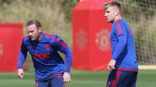 Jelang Southampton vs Manchester United: Rooney Siap Main