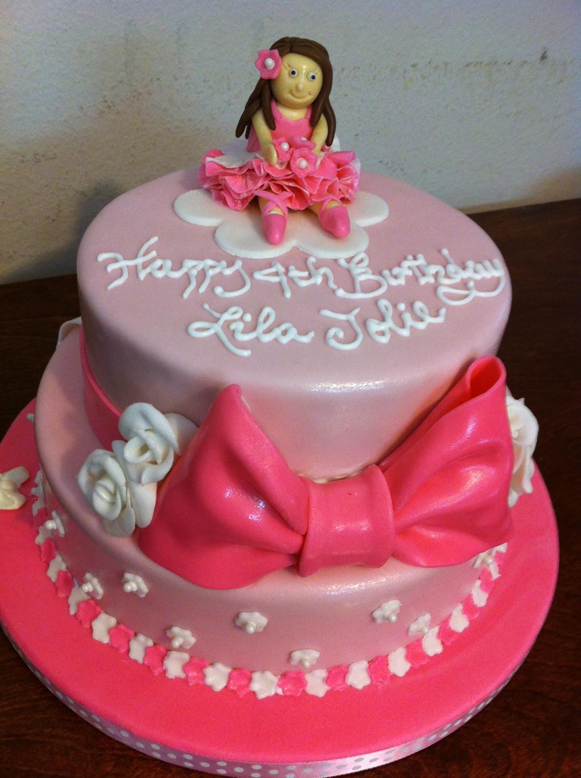 Donna Belle Desserts 2012