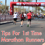Today I want to talk about marathon running and give tips for first time . (tipsfor sttimemarathonrunners)