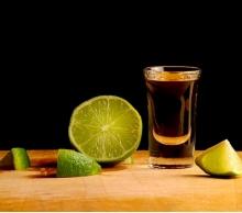 We heard he likes Tequila