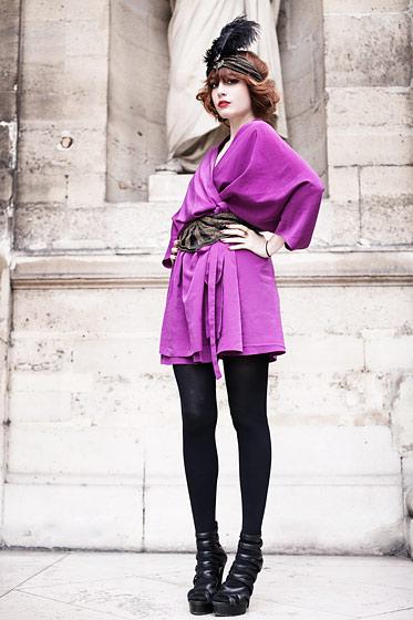 Louise+in+Paris+en+www.misspandora.frorientaliste