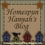 Visit Homespun Hannah!