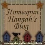 Visit Homespun Hannah!