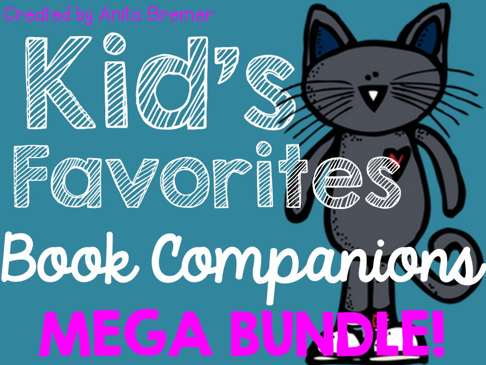 KID'S FAVORITES BUNDLE