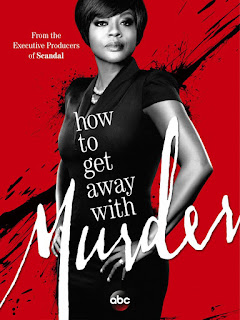 Los Lunes Seriéfilos How to Get Away With Murder