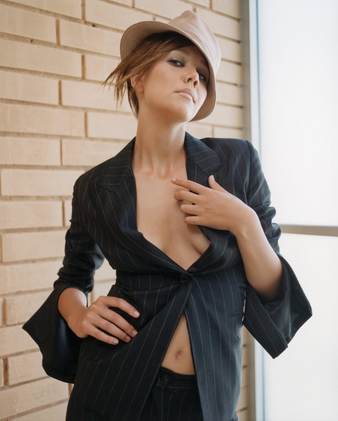 Maggie erotic