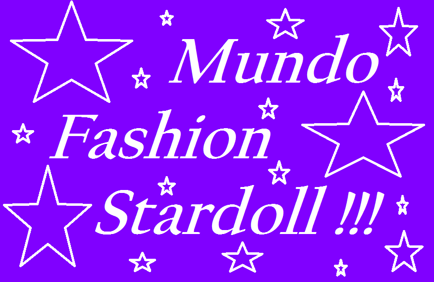 Mundo Fashion Stardoll