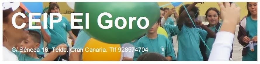 CEIP El Goro