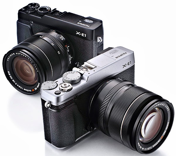 Fujifilm X-E1, film simulation, mirrorless camera, new fujifilm camera, DSLR camera, fujifilm vs canon, fujifilm vs nikon, creative mode