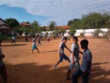 CAMPO DE FUTEBOL DA ÁGUA FRIA