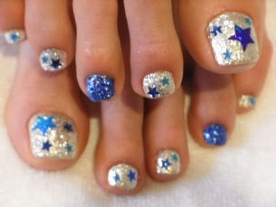 little girl nail designs