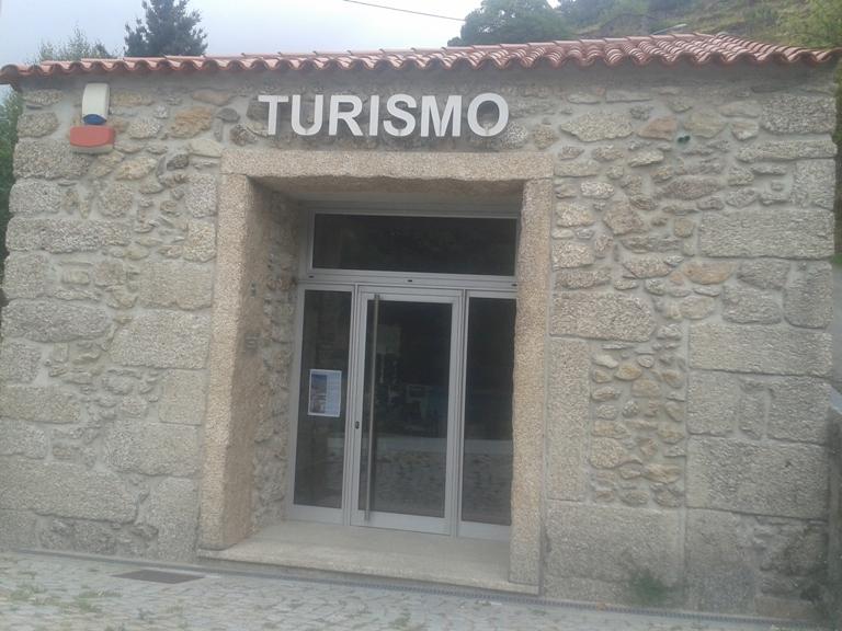 posto Turismo da Loriga