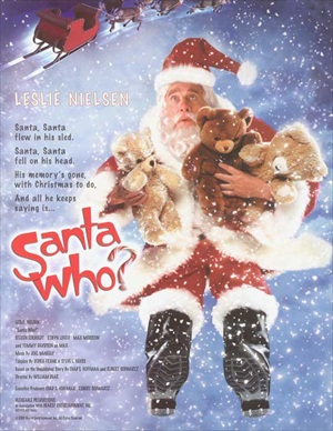 Santa Who 2000 Bluray Download
