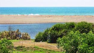 Pantai Glagah Kulon Progo, Agrowisata Glagah, Wisata Pantai Jogja, Pesona Alam Kulon Progo