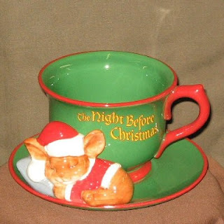 Buy a Night Before Christmas Teacup