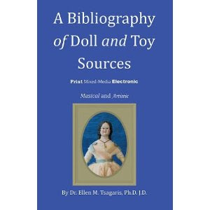A Bibliograpny of Doll and Toy Sources