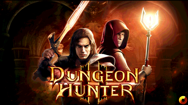 Dungeon Hunter II HD Signed para S^3 y Symbian Anna (Firmado)