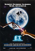 E.T. El Extraterrestre (1982)