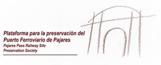 Plataforma para la preservación del Puerto Ferroviario de Pajares