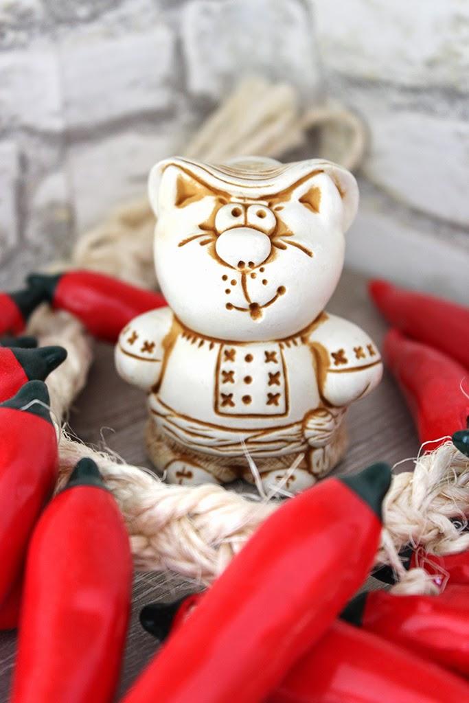 использование керамики в декоре интерьера