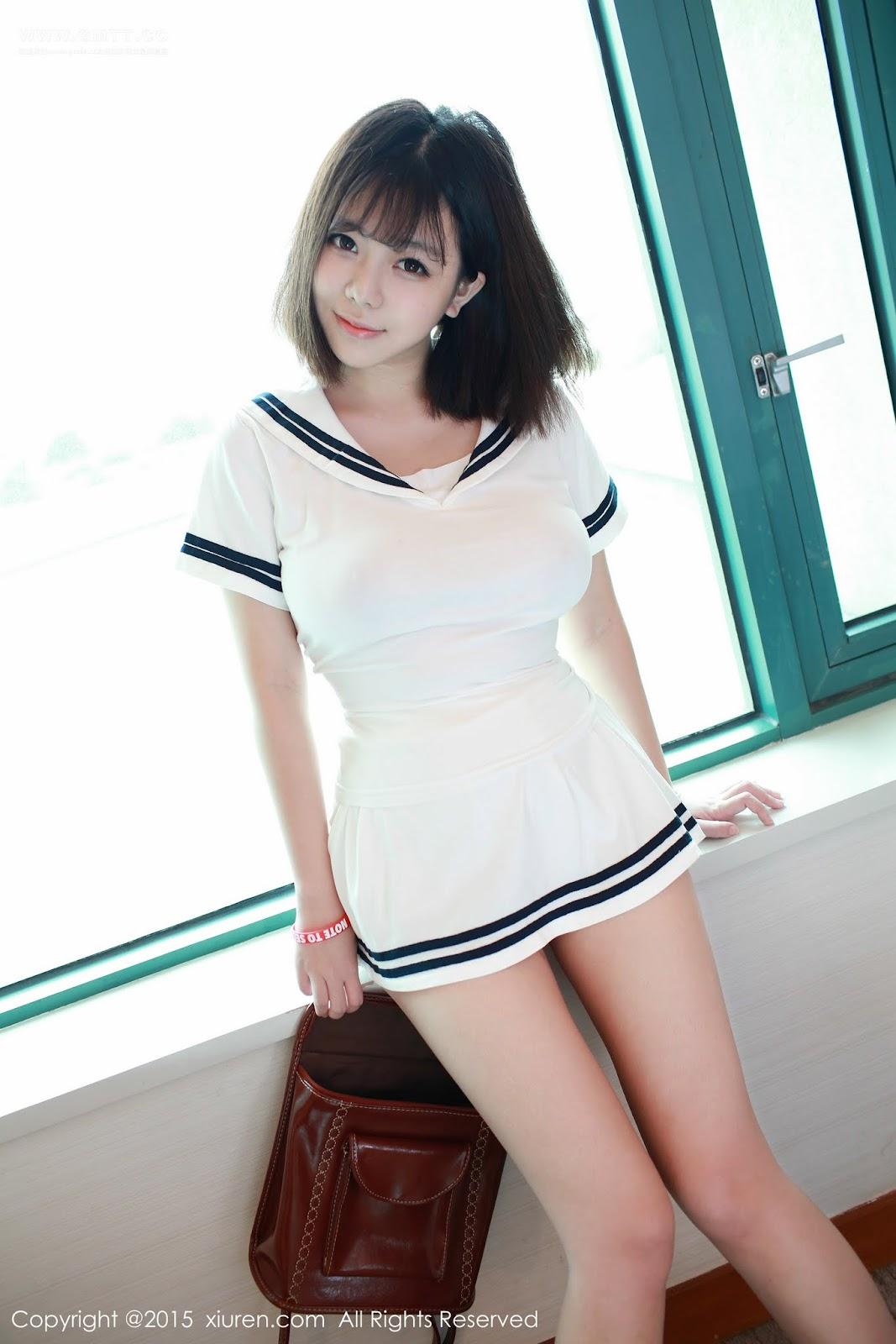 0016 - XiuRen No.390 Faye