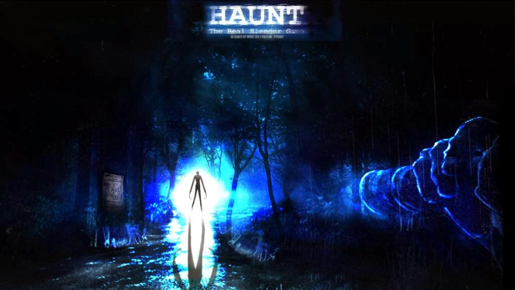 Download Haunt - The Real Slender Game