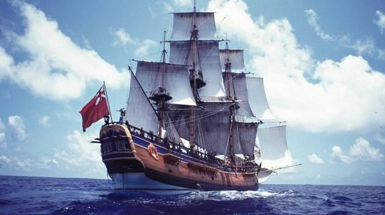 ΒΡΕΘΗΚΑΝ ΤΑ ΑΠΟΜΕΙΝΑΡΙΑ ΤΟΥ ΘΡΥΛΙΚΟΥ ΠΛΟΙΟΥ HMS ENDEAVOUR