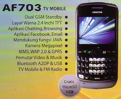 Download Free Firmware Asiafone AF-703