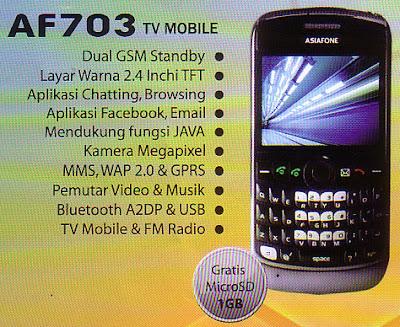 Download Free Firmware Asiafone AF-703