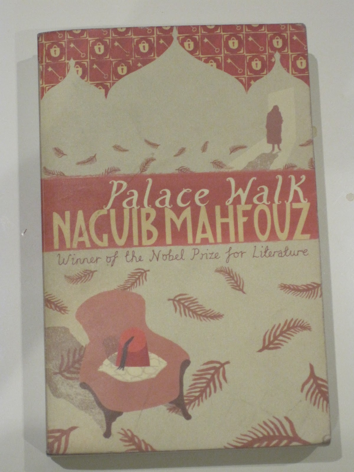 a review of a book on egypt by naguib mahfouz His work is mostly concerned with his native country of egypt, and covers a wide   the london review of books once said that naguib mahfouz was not only a.