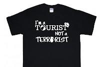 T-Shirt Leicester Tampilkan Islam Positif