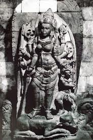 Sejarah Legenda Candi Prambanan