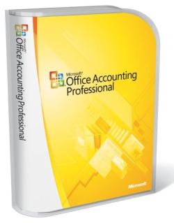 تحميل برنامج المحاسبة Microsoft Office Accounting Express 2009