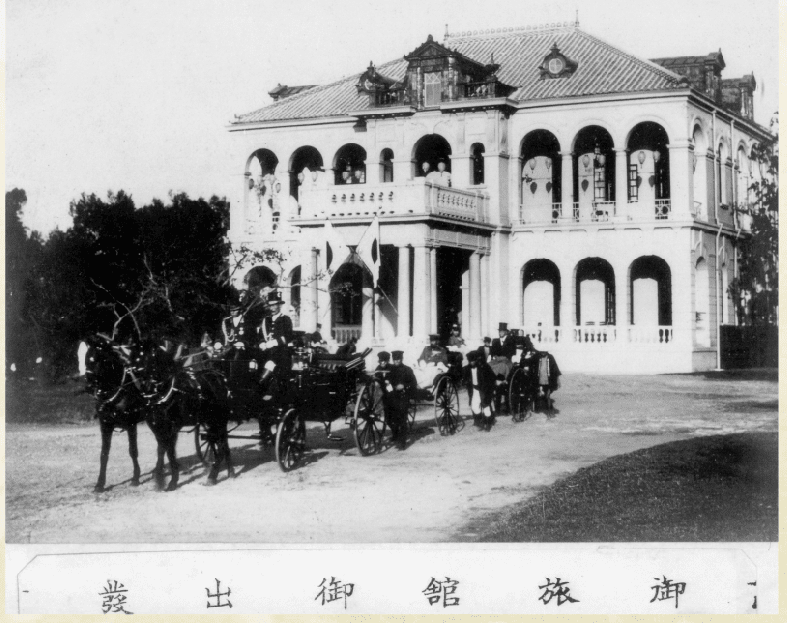 「台中州知事官邸」的圖片搜尋結果