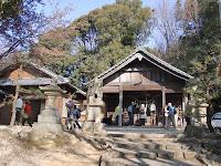 尾張戸神社