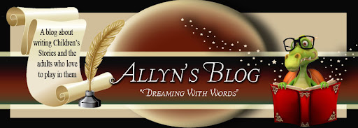 Allyn&#39;s blog