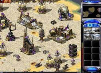 Free Download Games Red Alert 2 Yuris Revenge Full Version For PC