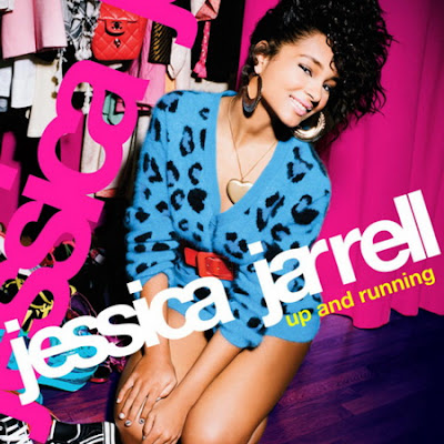 Jessica Jarrell - Confetti Falls