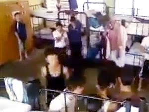Thumbnail image for 'Geng Singlet Hitam' Berjaya Dikesan Oleh Polis