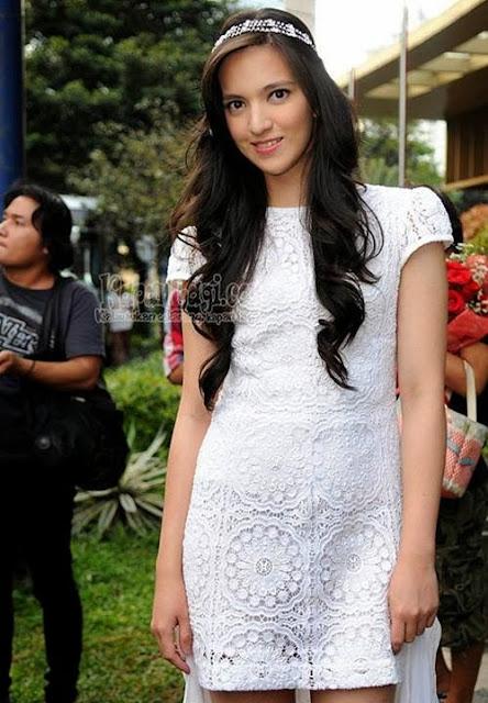 Foto Pemain Pemeran Sinetron Putri Nomer Satu RCTI 2013