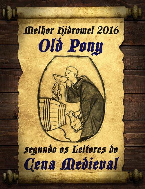O melhor hidromel de 2016 segundo os leitores do Cena Medieval!