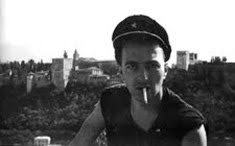 JOE STRUMMER EN GRANADA