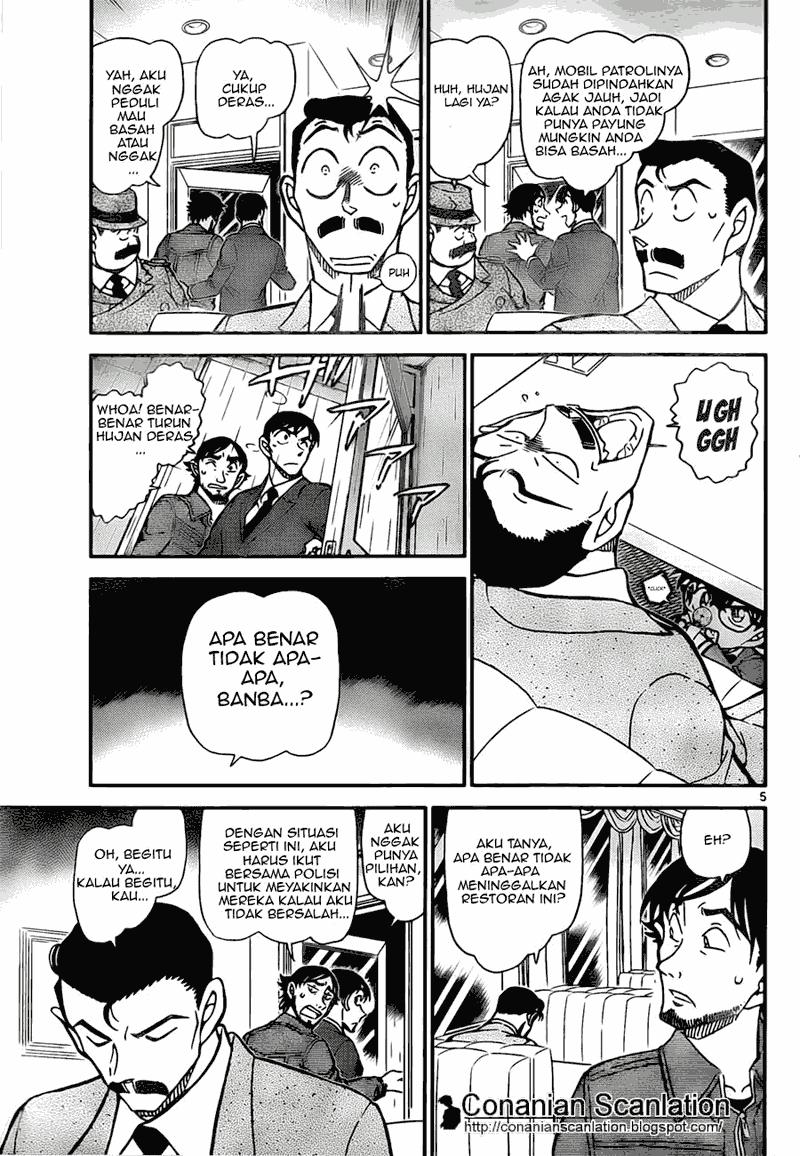 baca manga detective conan 796 page 5