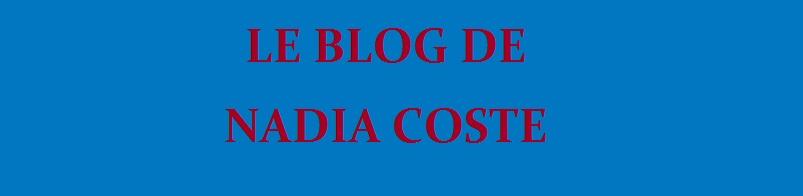 Le blog de N.B. Coste