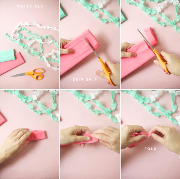 Как украсить комнату своими руками для девочки подростка из бумаги фото 63