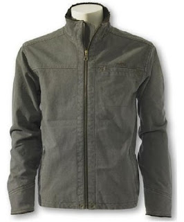KAVU Men Ketch-A-Can Jacket