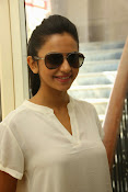 Rakul Preet photos at Rough event-thumbnail-16